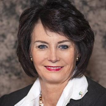 Dr Jane Buys
